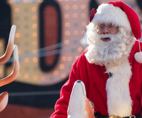 Il était une fois…, le village du Père Noël