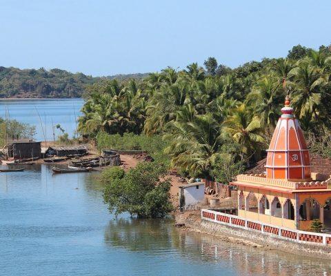Le Maharashtra, toute la richesse de l'Inde dans un Etat