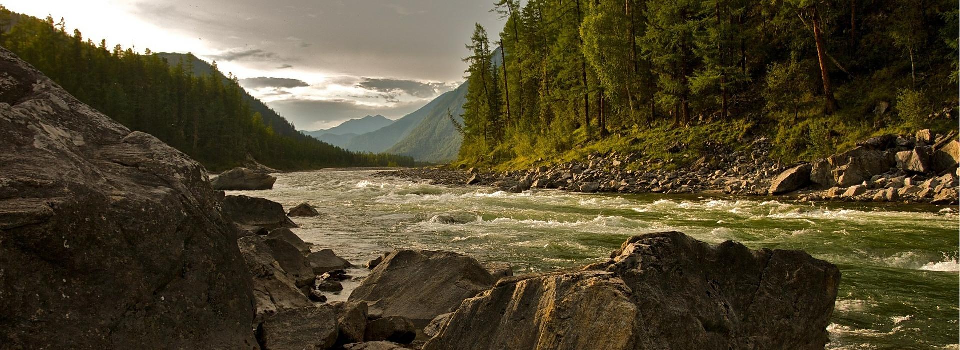 L'écotourisme, voyager et respecter l'environnement