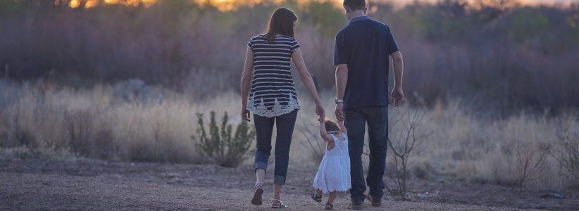 Partir en voyage avec bébé, c'est possible