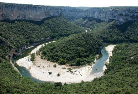 Découvrir l'Ardèche