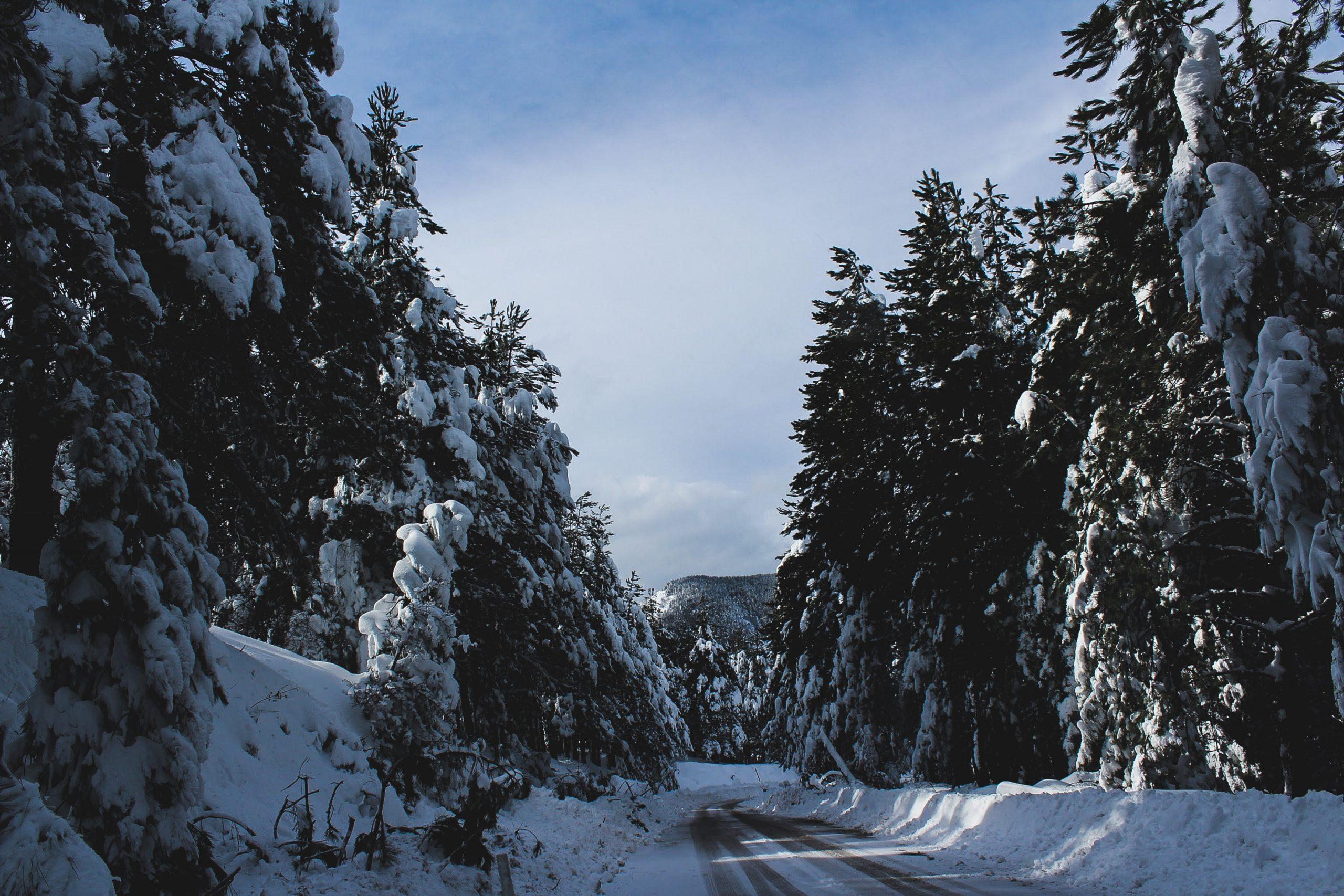 Stations de ski à 2 heures de Lyon