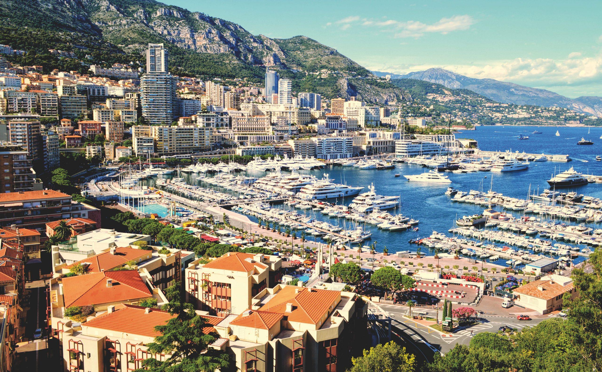Où partir près de Monaco ?