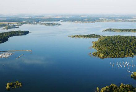 Pourquoi visiter le Lac du Der-Chantecoq ?