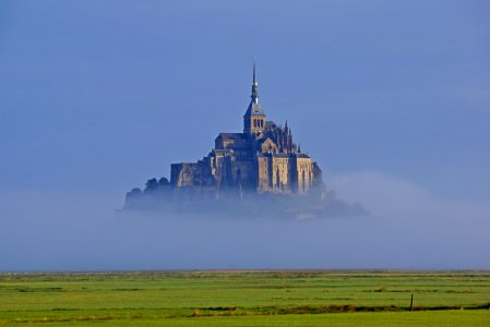 Destination Mont Saint-Michel