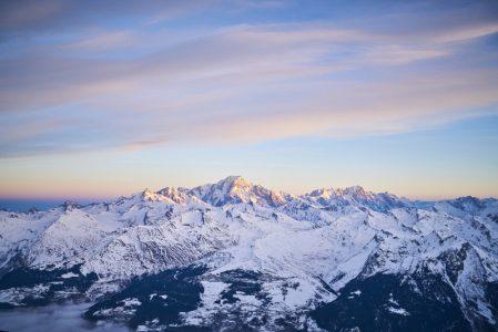 Comment accéder au Mont-Blanc ?